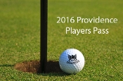 2016 Providence Players Pass